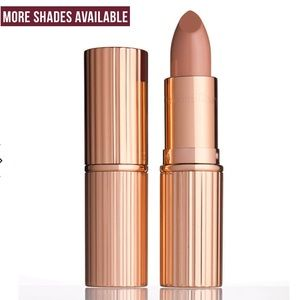 Charlotte Tilbury Lipstick Hepburn Honey